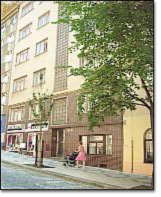Rental accommodation in Zahrebska 18